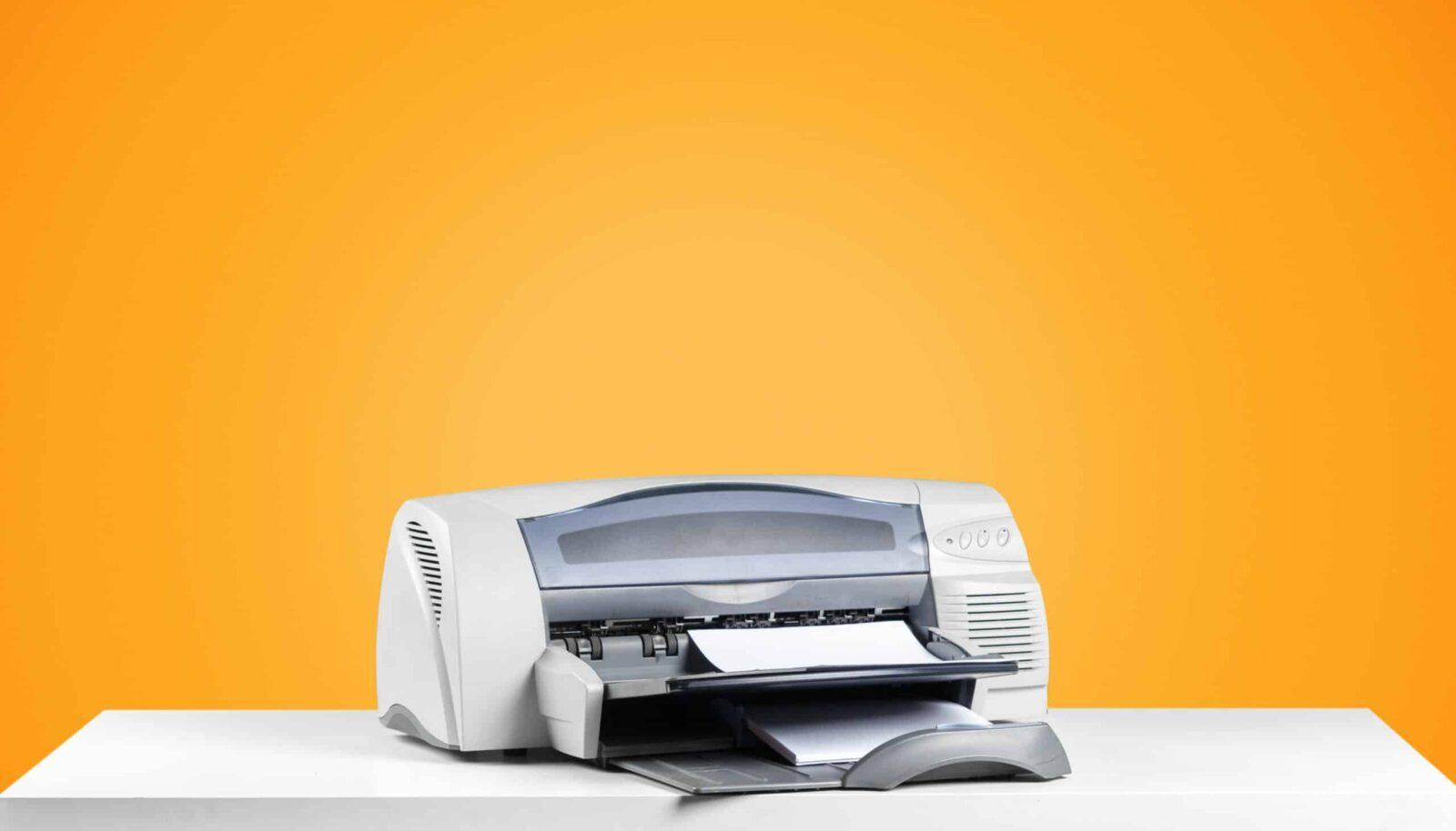 gute Druckerei Druckservice